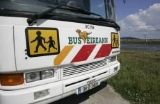 Bus Eireann introduces first natural gas-powered bus