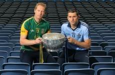 'Defeat to Royals in 2010 helped us win Sam' - Alan Brogan