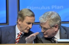 'Timid', 'anaemic' and 'spin-driven' – the opposition on the stimulus package