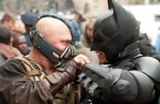 Batman villain Bane's voice 'based on Irish Traveller'