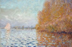 Monet painting to remain under wraps during Garda investigation