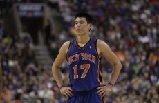 New York mourns the end of 'Linsanity'