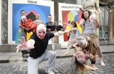 18th ABSOLUT Fringe festival announced