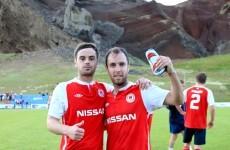 Europa League previews: Testing away encounters for St Pat's and Sligo