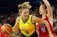 Double standards: Australian women's basketball team fly economy as men travel business class