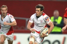 Provincial matters: Ulster's Adam D'Arcy with his take on pre-season prep