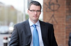 Seán Quinn's son and nephew jailed for three months