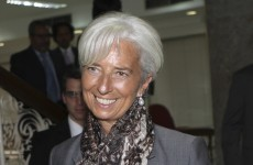 "Departing IMF economist slams fund for eurozone ""failure"""