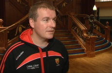 VIDEO: McCartan bids to end 'long famine for Down' in Ulster final