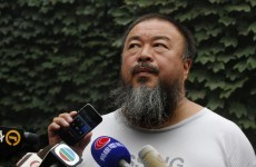 China: Artist Ai loses appeal against tax fine