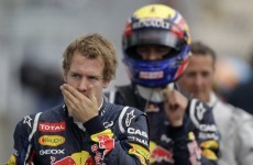 Update: No action taken against Red Bull