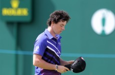 The Open 2012: McIlroy's Open campaign ends lamely
