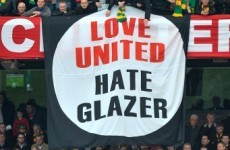 Fergie sticks up for the Glazers