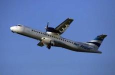 Aer Arann pilot strike called off