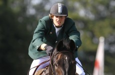 London 2012: Lanigan O'Keeffe handed 11th hour Olympic ticket