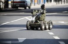 Two viable explosive devices found in Sligo