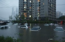 China censors coverage of deadly Beijing floods