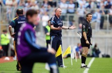 Wednesday Watch: The video technology debate and the club joy for Liam Sheedy