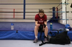 London 2012: Katie Taylor to carry Irish flag at Olympic opening ceremony
