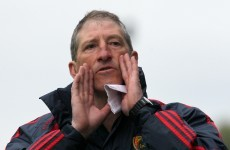 Kevin Ryan resigns as Carlow hurling manager