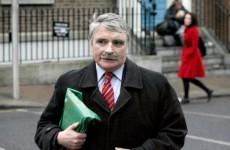 'Culture of bonus as an entitlement' behind push for banker bonus legislation, says O'Dea