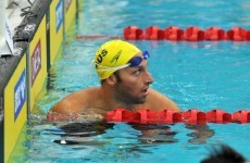 Thorpedo tips Phelps to shine