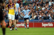 Young guns can be Dublin's Championship wild card, says Darcy