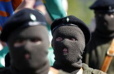 Dissident republican groups merge to form 'new IRA'