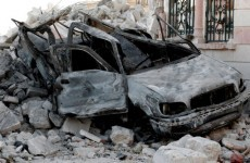 Syria latest: UN human rights chief warns of 'consequences' for both sides