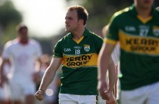 Kerry attacker O'Sullivan wary of Banner ambush