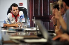 London 2012: Cavendish rivals plotting British gold flop