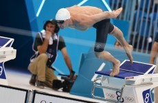 Swimming: Murphy take positives despite disappointing breaststroke