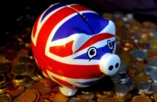 UK to keep triple-A rating, says Standard & Poor's