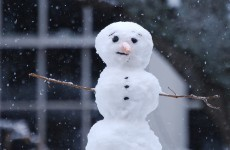 Woman rings 999 to report missing snowman