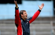 Barry-Murphy: Cork would not trouble Galway with a similar performance