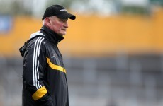 Cody praises King Henry as Kilkenny book semi-final date with Tipperary
