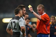 Graham Henry kicks hornet's nest with match fixing suggestions over France defeat