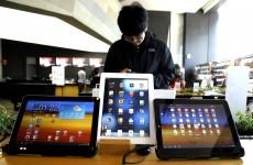 Court to hear Apple's €2 BILLION patent claim against Samsung
