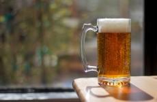 It's International Beer Day...