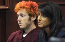 Colorado shooting suspect charged with 24 counts of murder