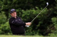 In the Swing: Lowry reaps reward of shrewd Austrian move