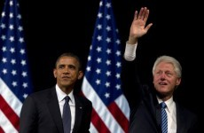 Still got it: Bill Clinton viewed favourably by 66pc of Americans - poll