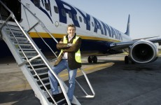 Ryanair's next big idea: bigger doors on planes so people can board faster