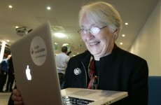 More seniors embracing technology - and the mobile phone