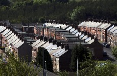UK house prices falling at fastest rate in three years - report