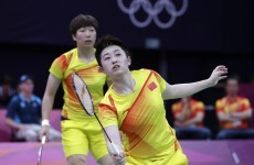 Chinese badminton player quits sport after disqualification