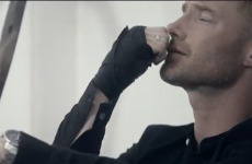WATCH: Ronan Keating acts, runs and cries in new video for Fires