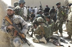 Afghanistan: 7 killed in gun battle and bomb attack