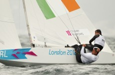 Sailing round-up: Steady as she goes for star and 49er boats