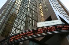 Reuters says blogging platform hacked